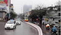 Hà Nội chuẩn bị triển khai 5 dự án giao thông lớn