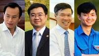 4 gương mặt lãnh đạo trẻ
