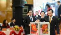 Tân Bí thư Đà Nẵng công bố số điện thoại, e-mail cá nhân