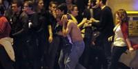 """""""Sao"""" Việt cố gắng thoát khỏi hiện trường vụ khủng bố tại Paris"""