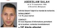 Pháp công bố ảnh, phát lệnh truy nã nghi can khủng bố Paris