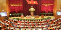 Trung ương đề cử nhân sự 4 chức danh lãnh đạo chủ chốt