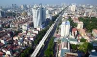 Bí thư Hà Nội viết về tình yêu và sức vươn lên của Thủ đô