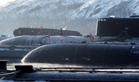 NATO sốc trước thông tin Nga điều Hạm đội Biển Bắc tới Syria