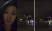 Xôn xao vụ nữ diễn viên nhảy sông vì yêu người có vợ