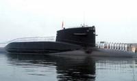 Chiếc tàu ngầm hạt nhân thảm họa của Trung Quốc