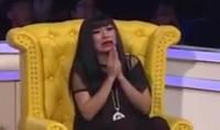 Ca sĩ Phương Thanh khóc nức nở vì lo cho nam diễn viên Văn Anh