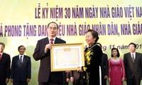 2 nữ Thứ trưởng được Thủ tướng giao nhiệm vụ mới