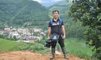 Truy tặng bằng khen cho nhà báo Đinh Hữu Dư