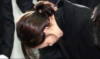 Người yêu, đồng nghiệp đưa Kim Joo Hyuk về nơi an nghỉ