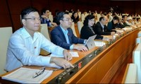 Công bố 9 Nghị quyết mới được Quốc hội thông qua