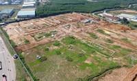 Yêu cầu khẩn trương hoàn thiện Báo cáo dự án thu hồi đất sân bay Long Thành
