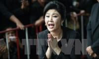 Thủ tướng Thái Lan thừa nhận khó dẫn độ bà Yingluck Shinawatra