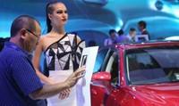 Nhu cầu lớn nhưng sức mua ô tô trước Tết vẫn giảm