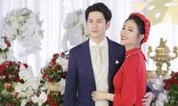 Bạn gái cũ của Trấn Thành lên tiếng về chuyện sắp cưới chồng điển trai