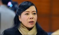 Lý do phải xem xét lại hồ sơ giáo sư của Bộ trưởng Nguyễn Thị Kim Tiến