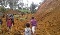 Papua New Guinea ban bố tình trạng khẩn cấp