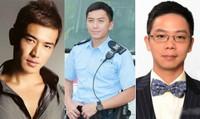 Chia tay đời độc thân, ba tài tử Hong Kong du ngoạn Việt Nam
