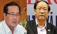 Thủ tướng quyết định kỷ luật 2 lãnh đạo tỉnh