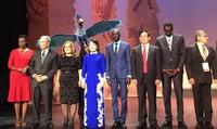 Bộ Y tế Việt Nam giành giải thưởng toàn cầu