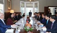 Chuyến thăm đưa quan hệ Việt Nam – New Zealand lên tầm cao mới