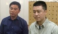 Bộ Công an 'điểm mặt' loạt 'tên tuổi' giúp sức cho 'sòng bạc triệu USD' của Phan Sào Nam
