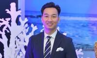 Nam MC Nhân tố bí ẩn Thành Trung với giấc mơ biển lớn