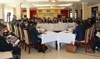 Bắt đầu Hội nghị quan chức cấp cao GMS 6 và nhóm kỹ thuật CLV 10 tại Hà Nội