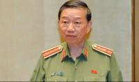 Bộ trưởng Tô Lâm: Sắp xếp bộ máy sẽ có khó khăn trong bố trí đội ngũ lãnh đạo chỉ huy
