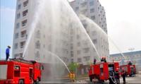 Bộ trưởng Tô Lâm ra công điện yêu cầu tăng cường phòng cháy, chữa cháy