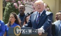 Tổng thống Mỹ Donald Trump nêu điều kiện tái gia nhập TPP