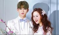 Chàng trai Trung Quốc cưới sao Hàn hơn 18 tuổi