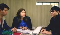 'Công dân toàn cầu' Hồ Thu Hương nói về áp lực với người trẻ Việt muốn 'bước ra thế giới'