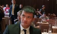 Công Vinh bất ngờ từ chức quyền chủ tịch CLB TP HCM