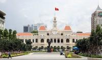 Từ 7/5, cán bộ TP HCM bị kỷ luật không được đi công tác nước ngoài
