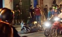 Truy bắt trộm xe trên phố, 2 hiệp sĩ TP HCM bị đâm tử vong