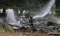 Lãnh đạo Đảng, Nhà nước Việt Nam thăm hỏi vụ máy bay Cuba gặp nạn