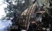 Máy bay chở hơn 100 người rơi ở Cu ba