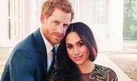 Hôm nay diễn ra 'đám cưới cổ tích' của Hoàng tử Anh Harry