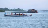 Kiên quyết dẹp nạn 'cò mồi', nâng giá tại bến tàu Ninh Kiều
