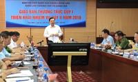 Bộ trưởng Đinh Tiến Dũng: Rà soát ngay nội bộ, 'siết' kỷ cương với cán bộ chống buôn lậu