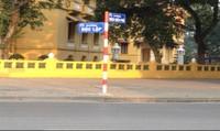 Hà Nội tạm cấm lưu thông, dừng, đỗ xe trên một số tuyến phố