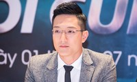 Chí Nhân bức xúc vì vợ cũ Thu Quỳnh không cho gặp con trai