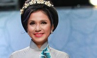 Dung nhan người tình màn ảnh của Lý Hùng U50