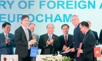 Việt Nam - châu Âu đang đứng trước những vận hội to lớn