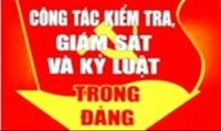 Vi phạm nghiêm trọng, 1 cán bộ ở Quảng Nam bị cách chức