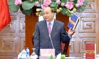 Thủ tướng hoan nghênh tướng lĩnh, cựu chiến binh vượt khó sưu tầm ký ức người lính