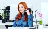 Khiếp sợ Hollywood, 'cô nàng rắc rối' Lindsay Lohan ra nước ngoài sống
