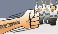 Đảng viên có dấu hiệu tham nhũng, Ủy ban kiểm tra có quyền yêu cầu đình chỉ chức vụ