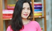 Diễn viên Thúy Hà nuối tiếc vì hy sinh sự nghiệp cho gia đình